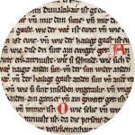 Karlsruhe, BLB, St. Georgen 37, fol. 9r